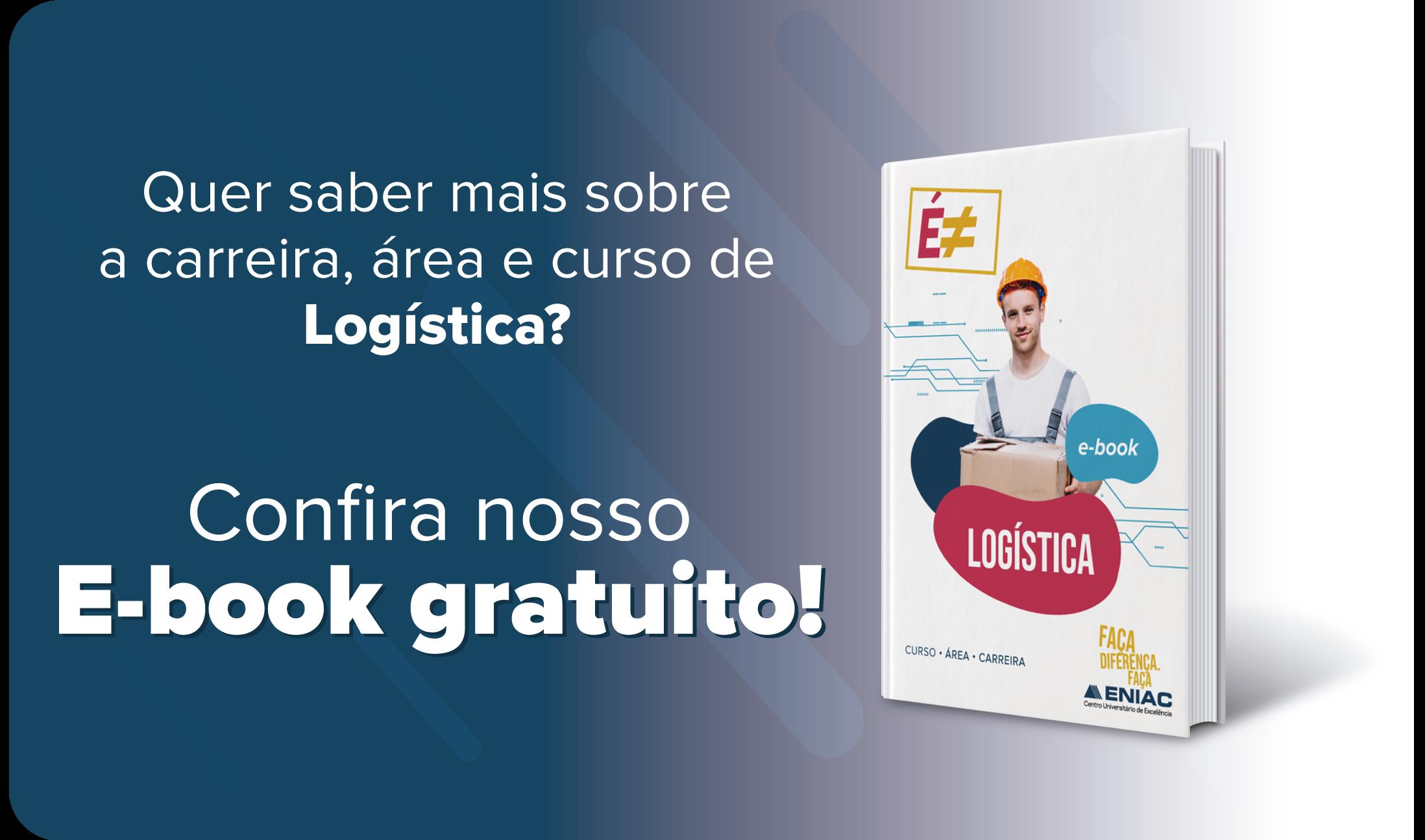 E-Book---Logística