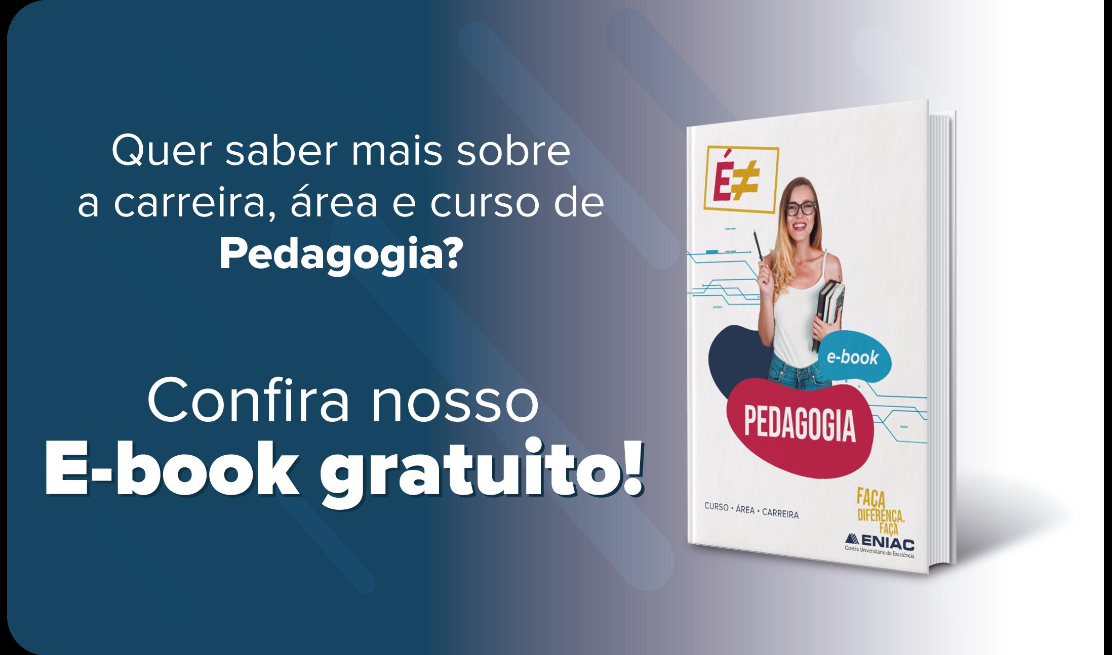 E-Book---Pedagogia