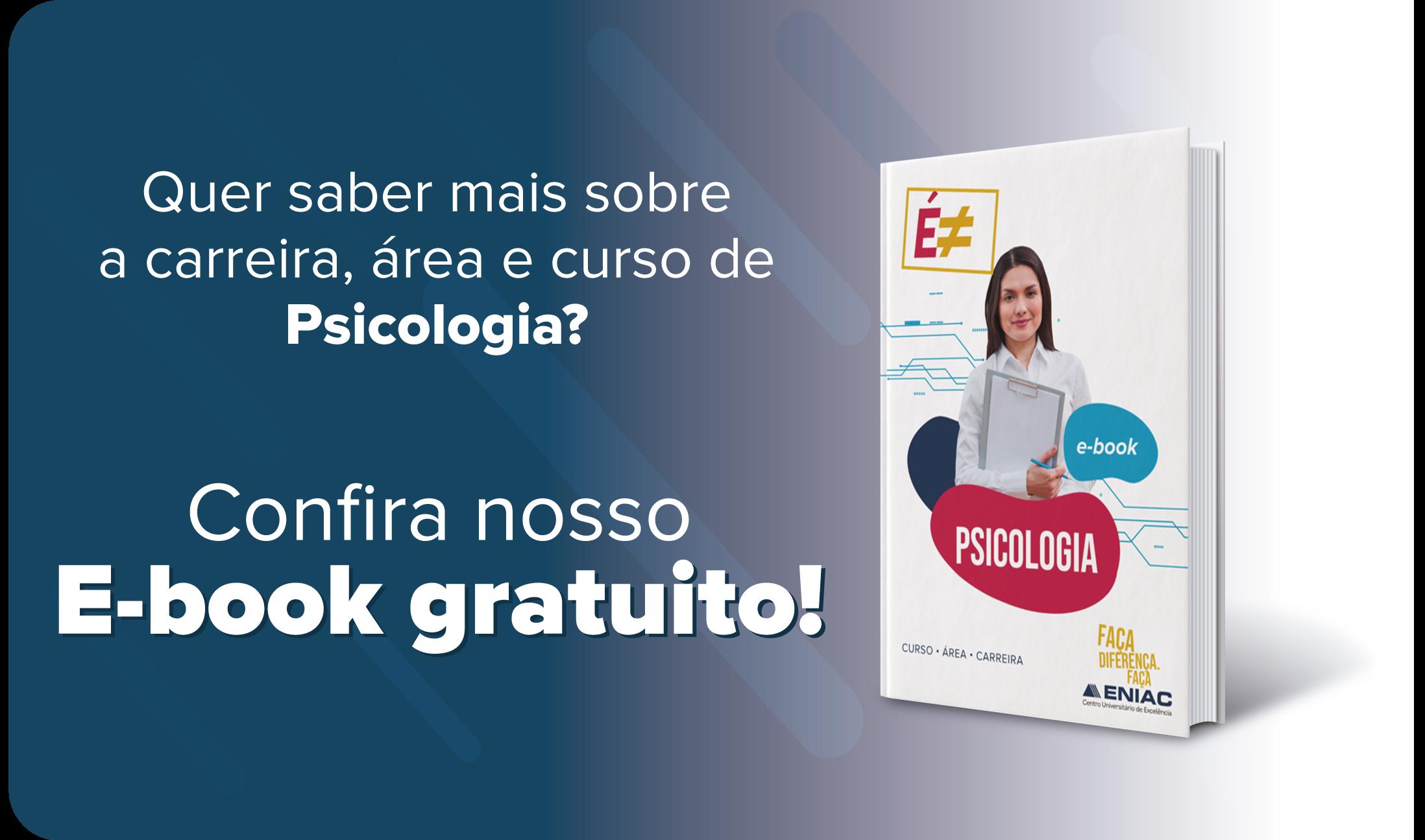 E-Book---Psicologia