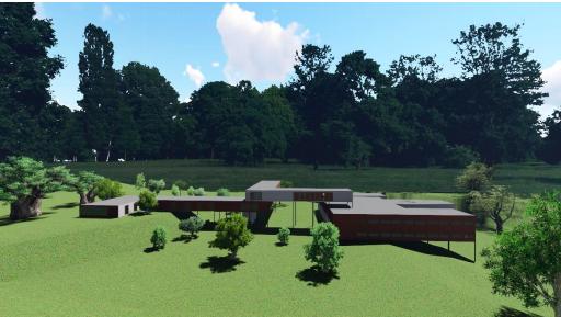 A Escola de Construção na Projweek 2021-1!