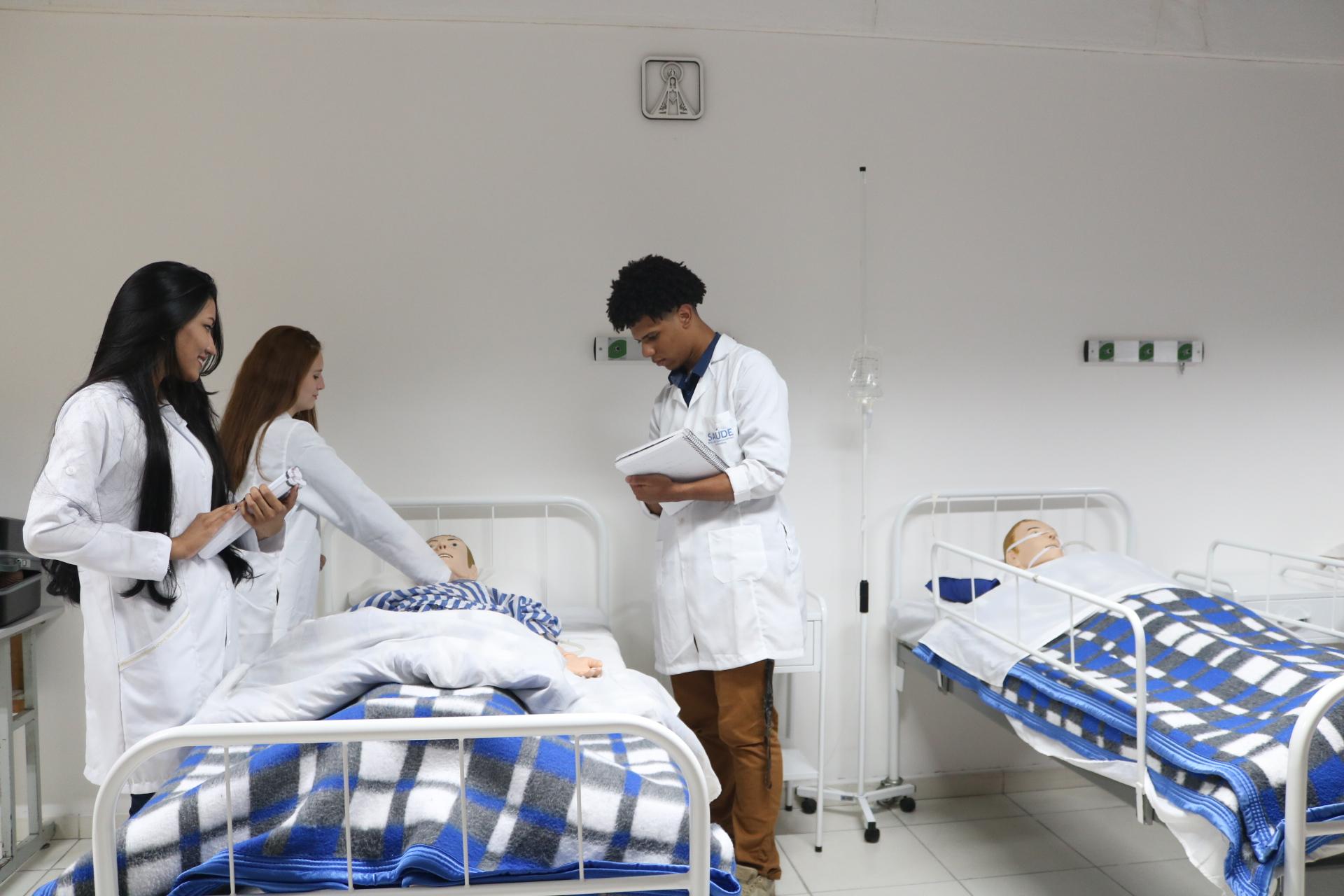 Profissões do futuro: como as carreiras na saúde vão mudar o mercado de trabalho pós pandemia?