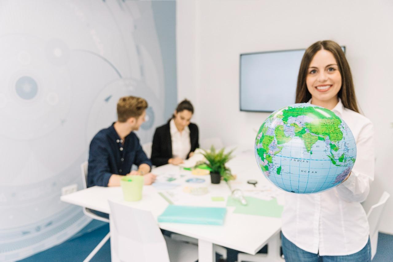 No mundo todo agenda ESG é o foco atual