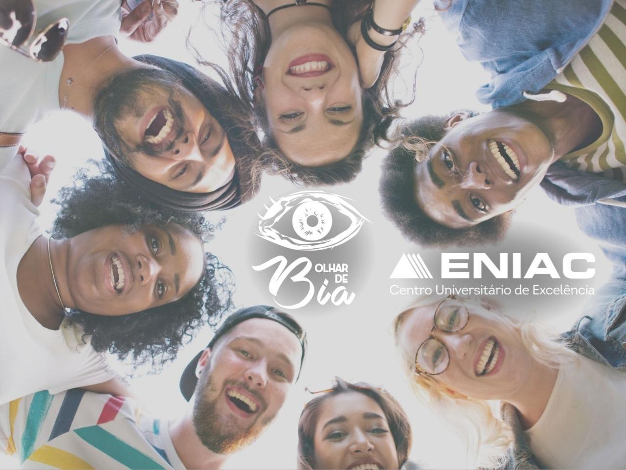 Live Genteniac com 'Olhar de Bia' e 'Casas André Luiz'