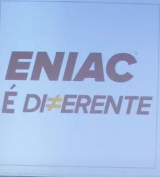 HUB ENIAC - o Centro da Inovação