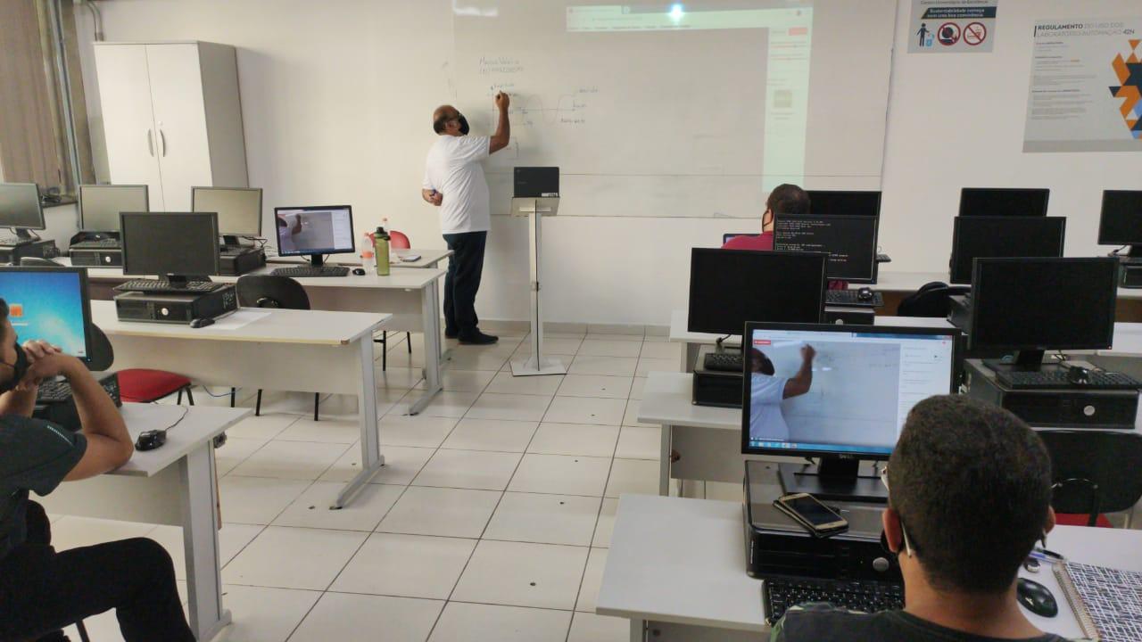 Volta às aulas presenciais - Parte 4: A experiência de aprendizado